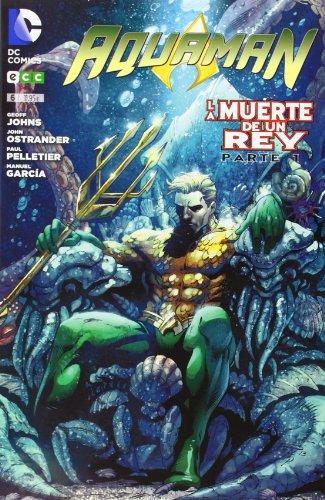 9788415990499: Aquaman núm. 06 (Aquaman (Nuevo Universo DC))