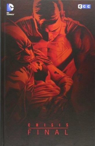 9788415990635: Crisis Final (Eventos DC: Final Crisis)