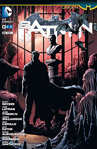 9788415990659: Batman núm. 22 (Batman (Nuevo Universo DC))