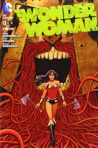 9788415990796: Wonder Woman núm. 06 (Wonder Woman (Nuevo Universo DC))