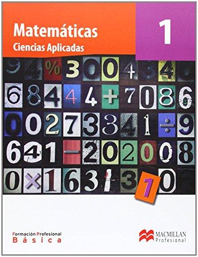 9788415991731: FP BASICA MATEMATICAS 1