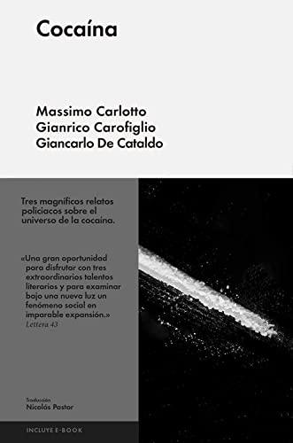 9788415996842: Cocaína (Spanish Edition)