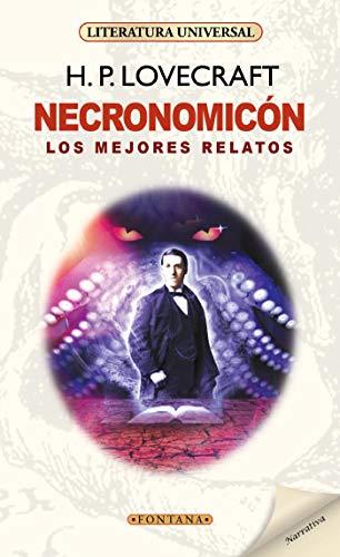 Necronomicón: Lovecraft, H. P.
