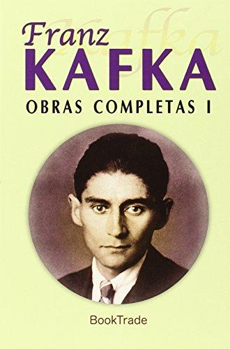 Obras completas: Franz Kafka