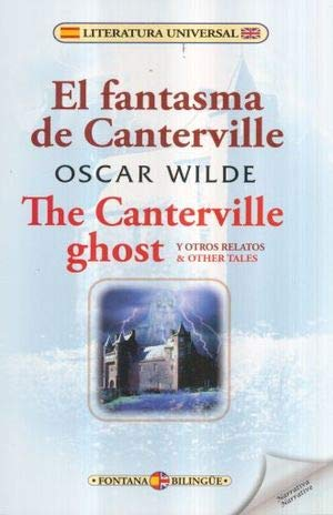 Fantasma Canterville Abebooks