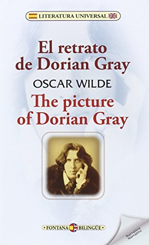 9788415999690: El retrato de Dorian Gray/The picture of Dorian Gray (Fontana Bilingüe)