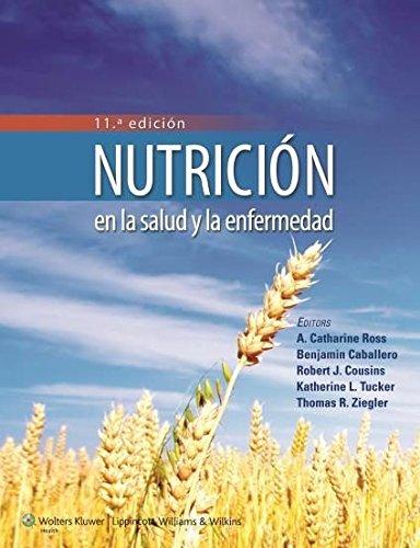 9788416004096: Nutricion en la salud y la enfermedad (Spanish Edition)