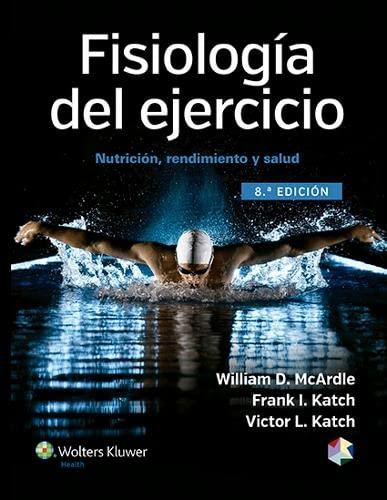 9788416004706: Fisiología del ejercicio: Nutrición, rendimiento y salud (Spanish Edition)