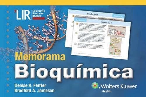 Memorama Bioquimica (Spiral): Denise R. Ferrier