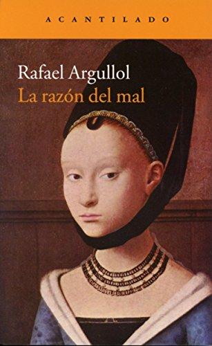 9788416011384: La Razón Del Mal (Narrativa del Acantilado)