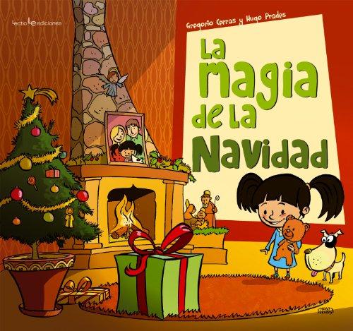 9788416012008: La Magia De La Navidad (Nuestras tradiciones)
