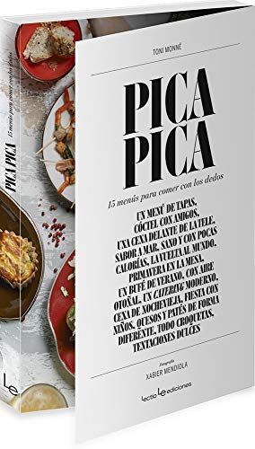 9788416012121: Pica Pica (Otros)