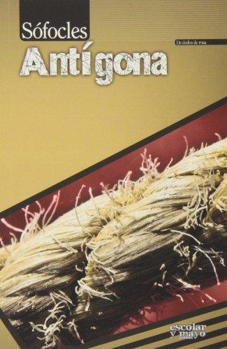 9788416020010: Antígona