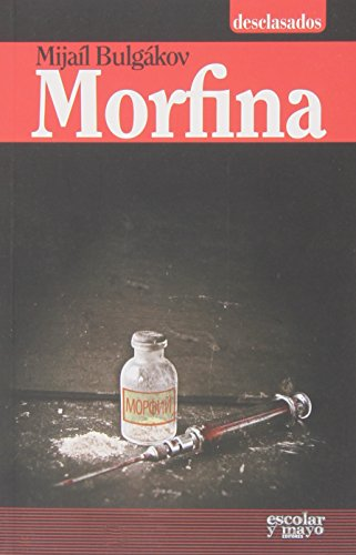 9788416020195: Morfina (Desclasados)