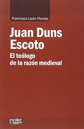 9788416020461: Juan Duns Escoto