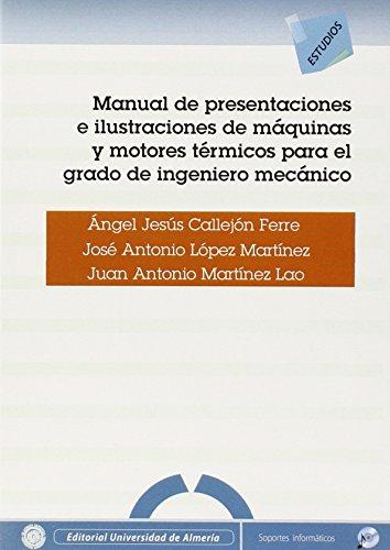 9788416027224: MANUAL PRESENTACIONES E ILUSTRACIONES
