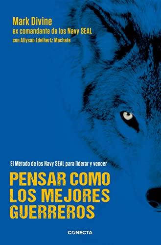 9788416029235: Pensar como los mejores guerreros / Think like the best warriors (Spanish Edition)