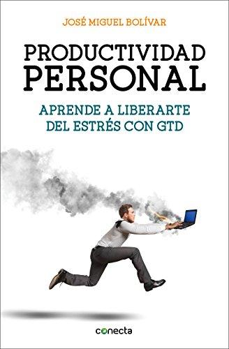 9788416029341: Productividad personal (CONECTA)
