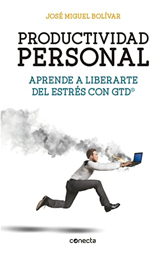 9788416029341: Productividad Personal: Aprende a Liberarte Del Estrés Con Gtd (Spanish Edition)
