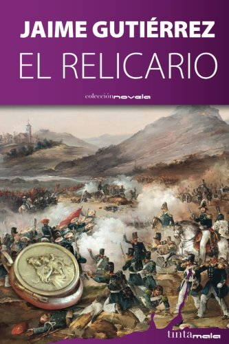 9788416030262: El relicario (Spanish Edition)