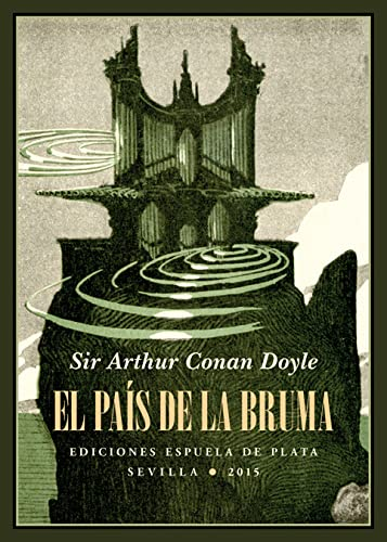 9788416034291: El Pais De La Bruma: Novela espiritista (Clásicos y Modernos)