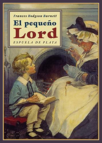 9788416034314: El Pequeño Lord (Fábula de Literatura Infantil)