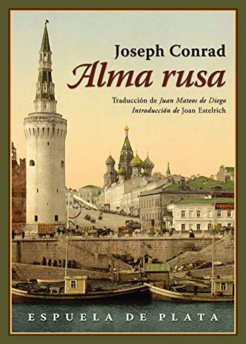 9788416034536: Alma Rusa (Clásicos y Modernos)