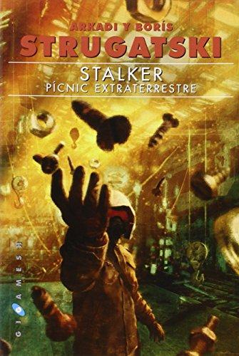Stalker picnic extraterrestre: Strugatski