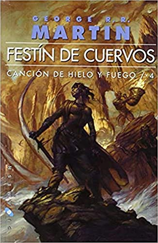 9788416035311: Cancion de hielo y fuego 4: Festin de cuervos omnium