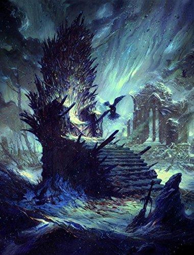 9788416035847: Mundo de hielo y fuego,El (rústica) (Gigamesh Ilustrado)