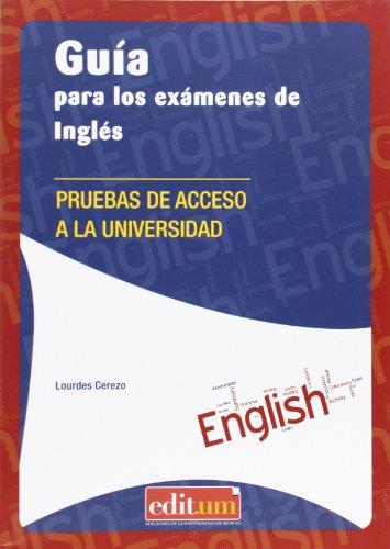 9788416038091: Guía para los exámenes de inglés