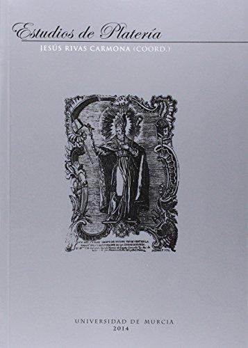 9788416038626: ESTUDIOS DE PLATERIA. SAN ELOY 2014