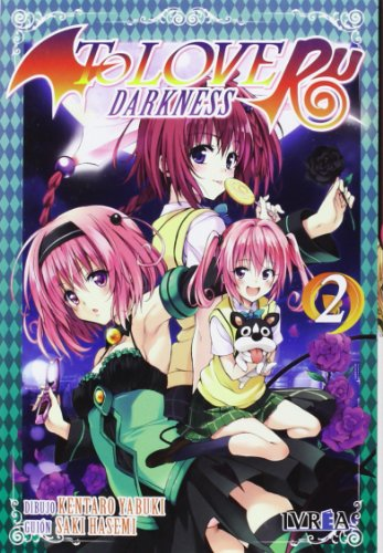 9788416040094: TO LOVE RU DARKNESS 02