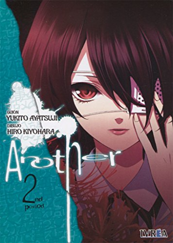 9788416040483: Another 2 (Seinen - Another)