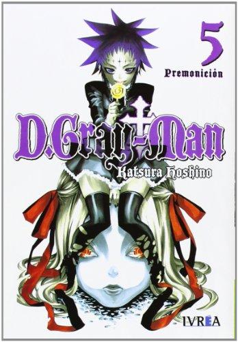 9788416040834: D. GrayMan 5 (Shonen - D.Gray-Man)