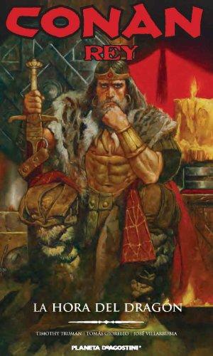 9788416051298: Conan Rey La hora del dragón