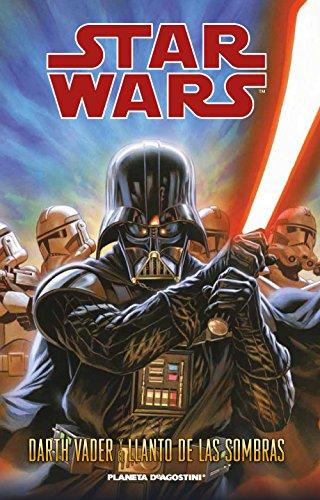 9788416051496: Star Wars. Darth Vader Y El Llanto De Las Sombras (Cómics Star Wars)