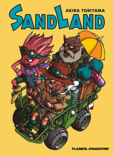 9788416051731: Sandland (nueva edición)