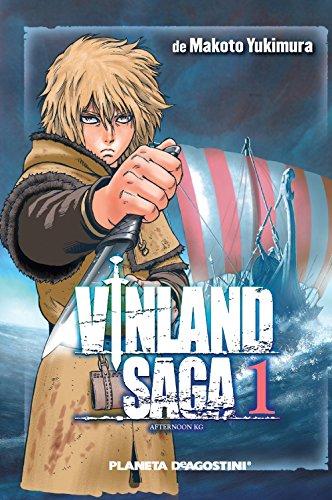 Vinland Saga 1: Yukimura, Makoto