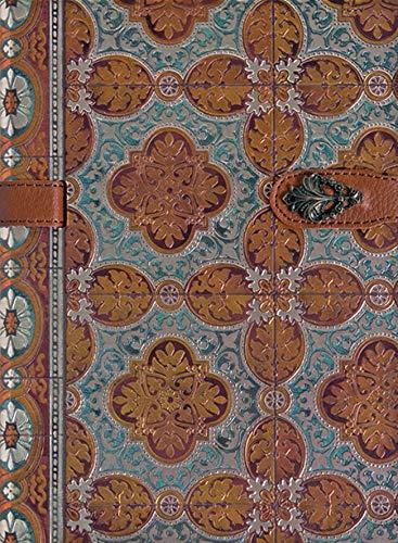 9788416055289: Boncahier Azulejos de Portugal - goud azuur