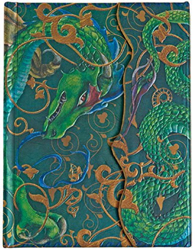 9788416055388: Dragon - Cuadernos Magicos