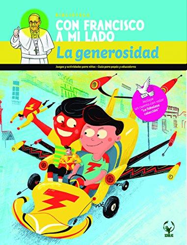 9788416056910: La generosidad/Generosity (Spanish Edition)