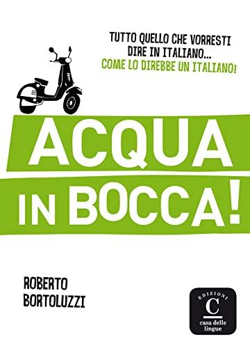 9788416057009: Acqua in bocca!: Libro