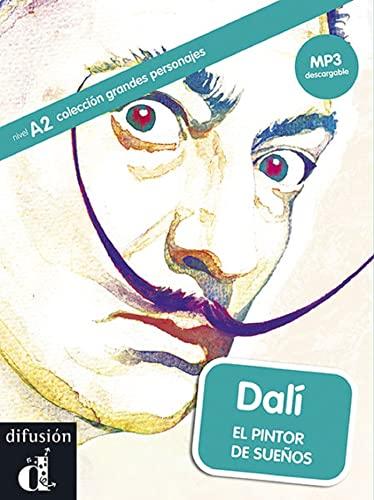 9788416057337: Dali : El pintor de suenos