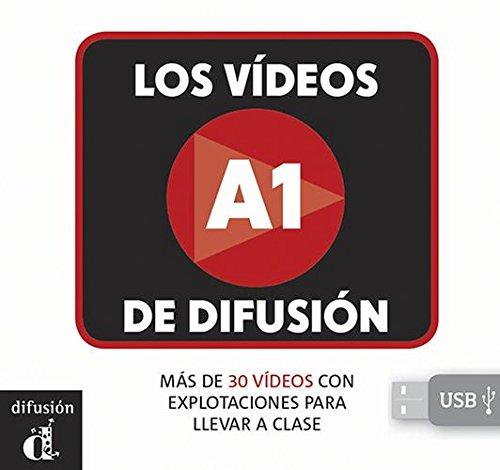 LOS VIDEOS DE DIFUSION A1 LLAVE USB