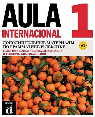 9788416057559: Aula Internacional - Nueva Edicion: Complemento De Gramatica y Vocabulario (Spanish Edition)