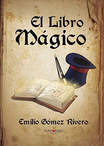9788416068661: EL LIBRO MAGICO