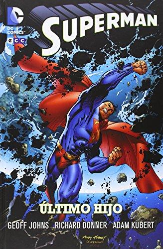9788416070077: Superman: Último Hijo