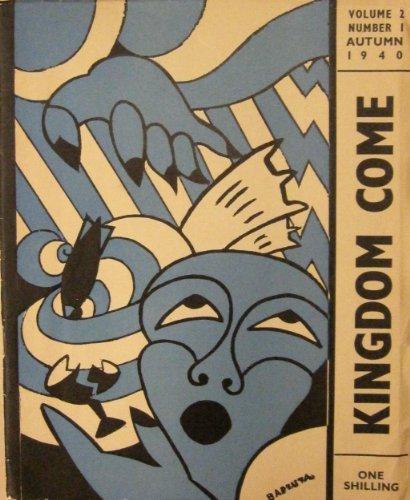 9788416070190: Kingdom Come
