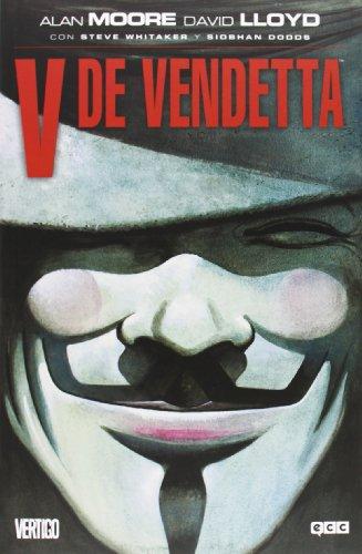 9788416070336: V de Vendetta (3a Edición)
